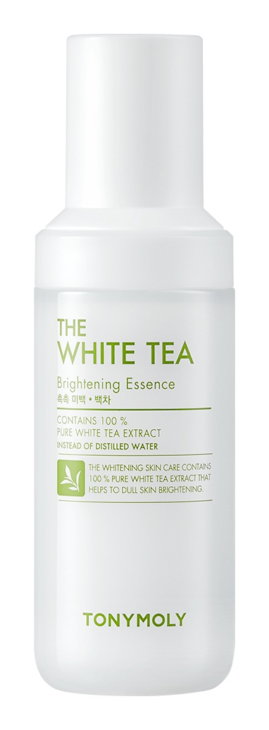 TonyMoly The White Tea Brightening Essence