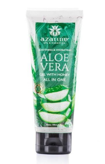 Azarine Soothing & Hydrating Aloe Vera Gel With Honey