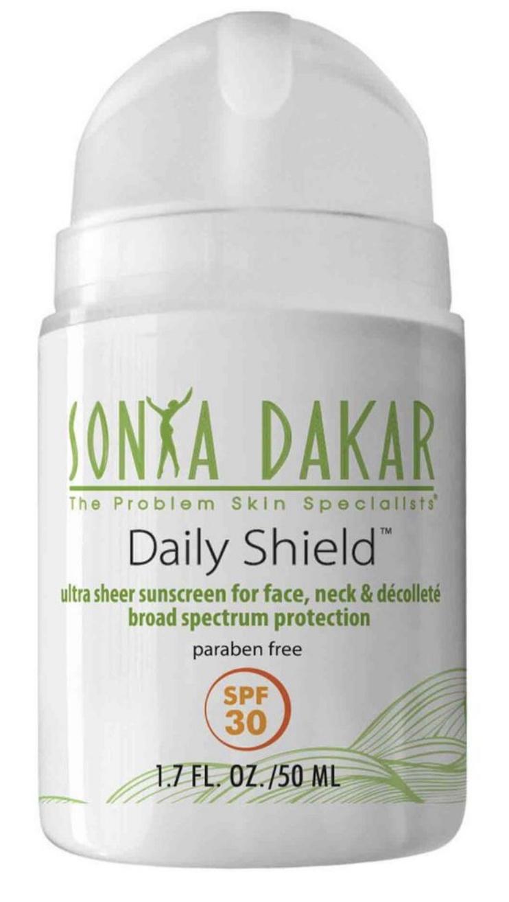 Sonya Dakar Daily Shield Spf 30