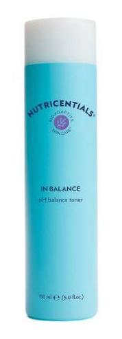 Nu Skin Nutricentials In Balance