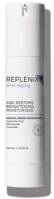 REPLENIX Age Restore Brightening Moisturizer