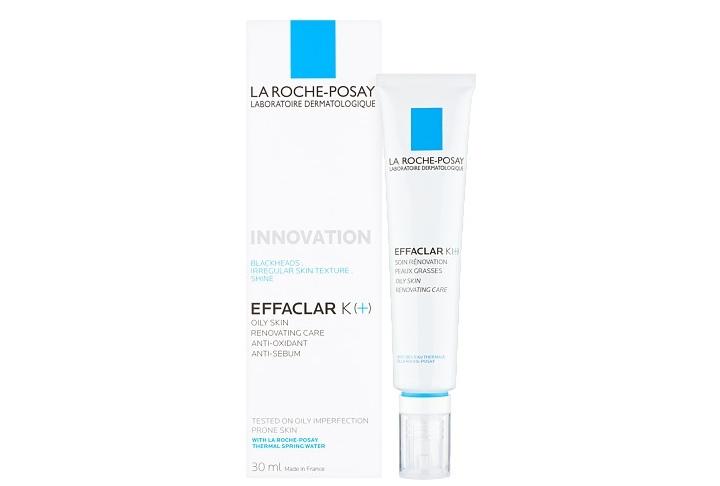 La Roche-Posay Effaclar K [+] - Renovating Care For Oily Skin