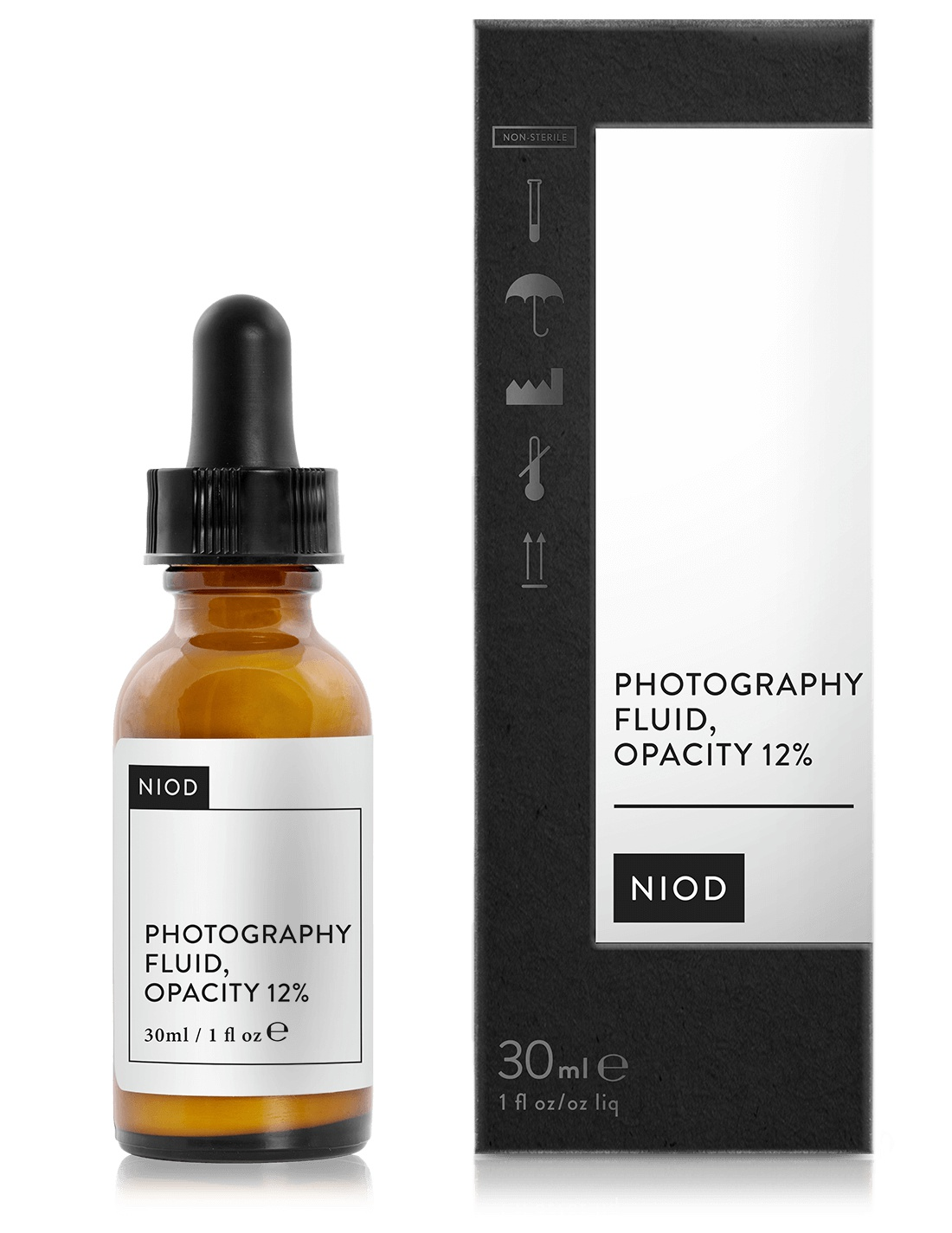 NIOD Photography Fluid