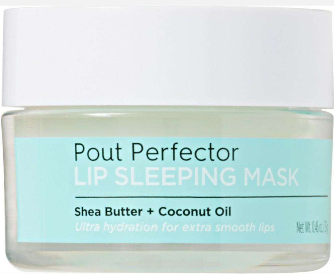 ULTA Beauty'S Pout Perfector Lip Sleeping Mask