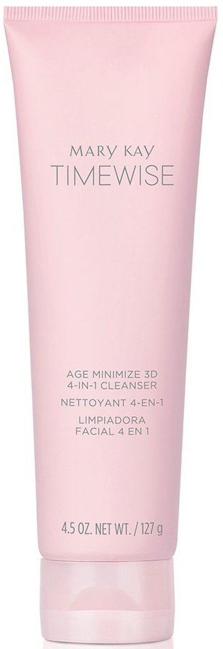 Mary Kay Age Minimize 4-In-1 Cleanser