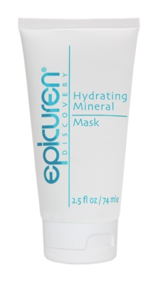 Epicuren Discovery Hydrating Mineral Mask