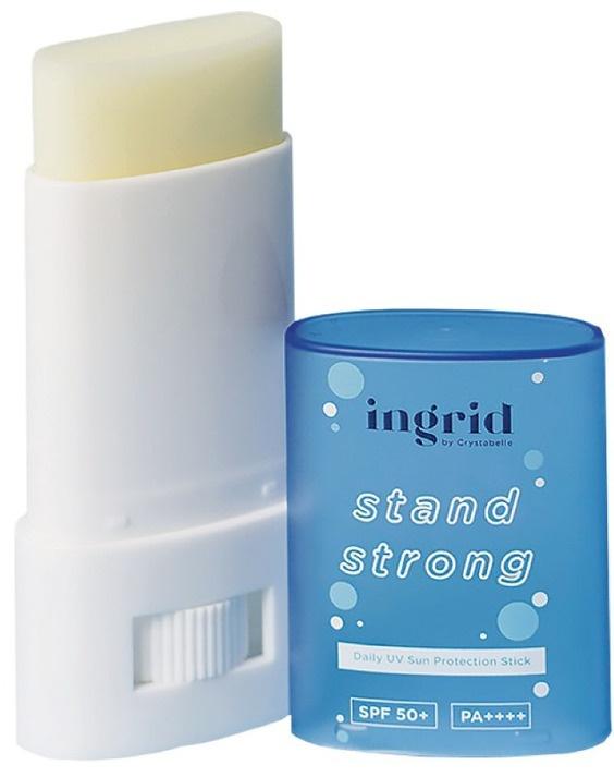 Ingrid Stand Strong UV Stick SPF 50+ Pa++++