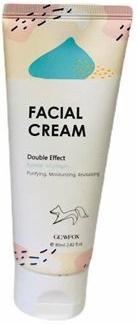 glamfox Facial Cream, Double Effect Retinol+Collagen