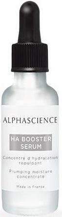 Alphascience HA Booster Serum