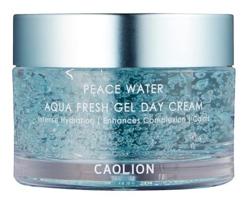 Caolion Peace Water Aqua Fresh Gel Day Cream
