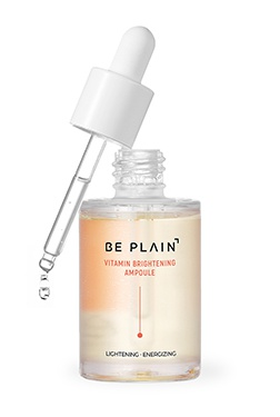 Be Plain Vitamin Brightening Ampoule