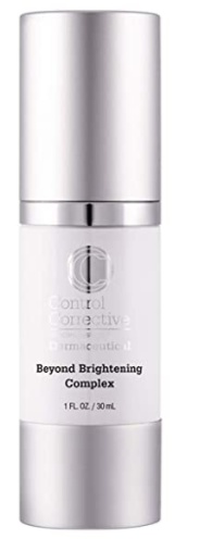 Control Corrective Beyond Brightening Complex