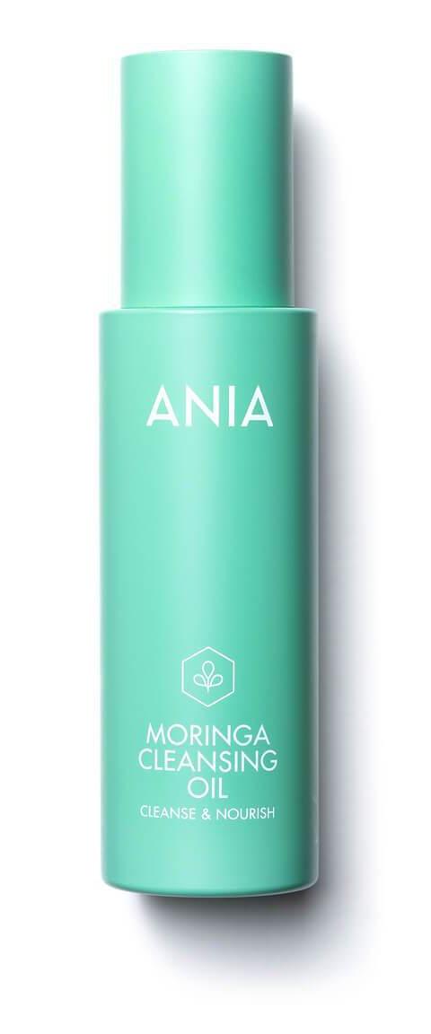 Ania Moringa Cleaning Oil