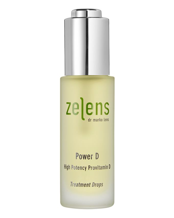 Zelens Provitamin D Treatment Drops