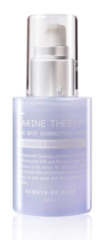 Always be pure Marine Therapy Dark Spot Correcting Serum
