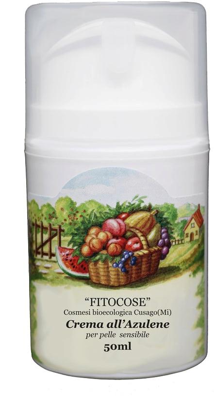 Fitocose Azulene Cream