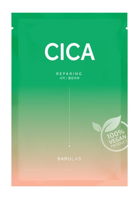 Barulab The Clean Vegan Cica Mask