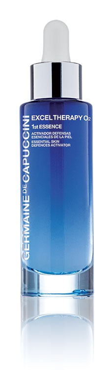 Germaine de capuccini Excel Therapy O2 1St Essence Skin Defences Activator Anti-Pollution Pre-Serum