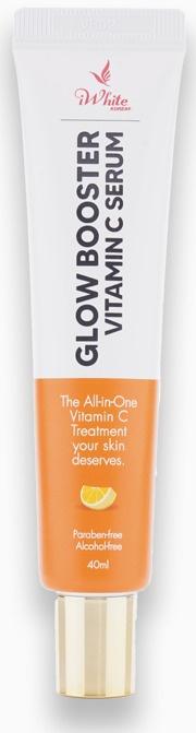 iWhite Korea Glow Booster Vitamin C Serum
