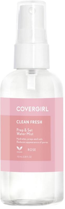 CoverGirl Cleanfresh Makeup Setting Spray