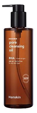 Hanskin Pore Cleansing Oil [Bha]