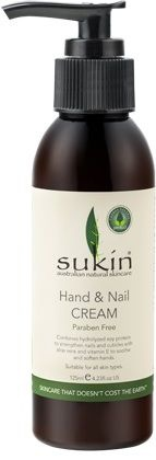 Sukin Hand And Nail Cream