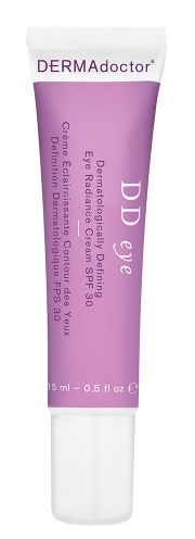 Dermadoctor Dd Eye Cream