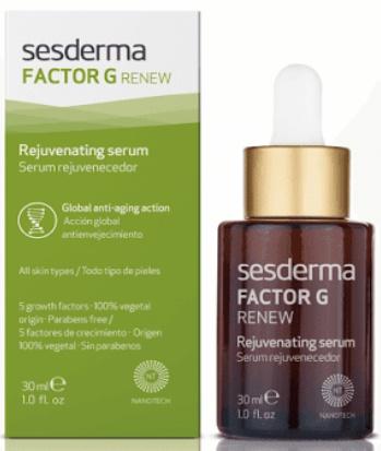 Sesderma Factor G Renew Serum