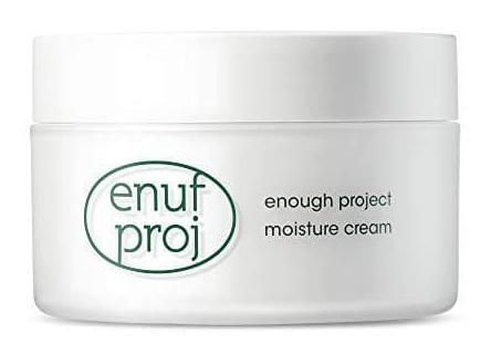 Enuf Proj Enough Project Moisture Cream