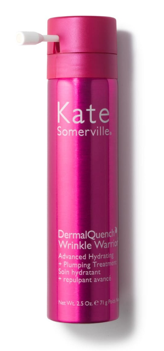 Kate Somerville Dermal Quench Wrinkle Warrior Advanced Hydrating + Plumping Treatment