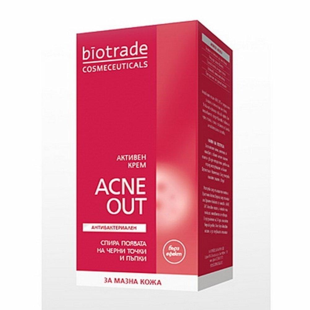 Biotrade Acne Out Cream