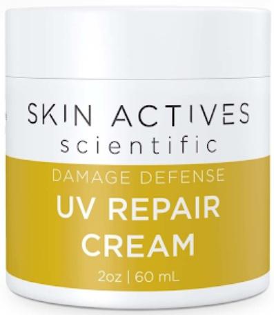 Skin Actives Uv Repair Cream