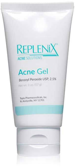 REPLENIX Acne Gel Benzoyl Peroxide 2 1/2%
