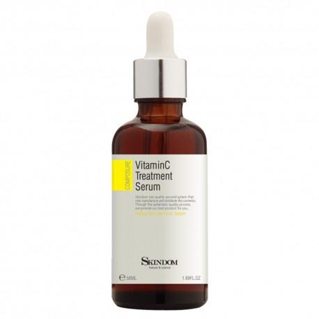 Skindom Vitamin C Treatment Serum