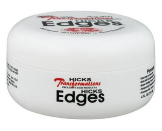 Hick's Total Transformations Hick's Edges