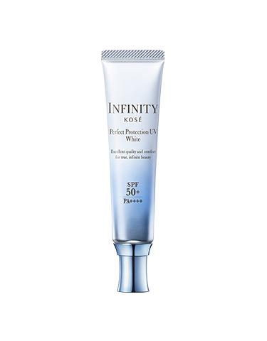 Kose Infinity Perfect Protection Uv White Spf50+ Pa++++