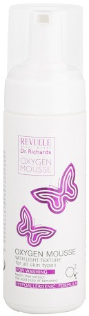 Revuele Dr. Richards Oxygen Mousse With Light Texture