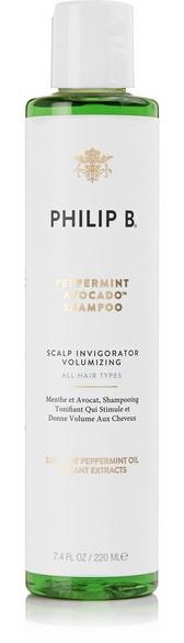 PHILIP B Peppermint & Avocado Shampoo