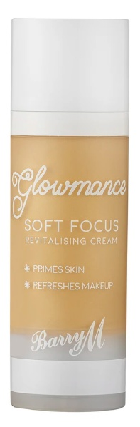 Barry M Glowmance Soft Focus Revitalising Cream