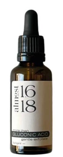 almost 1.618 3% Gluconic Acid Natural Monoserum