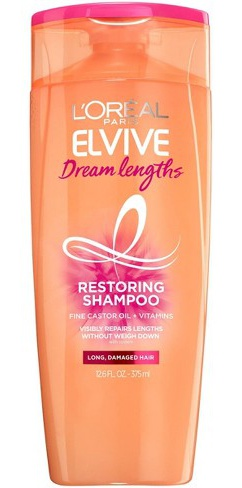 L'Oreal Elvive Dream Lengths Shampoo