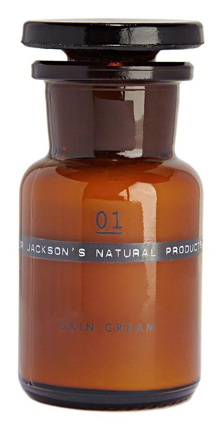 Dr. Jackson's 01 Day Cream