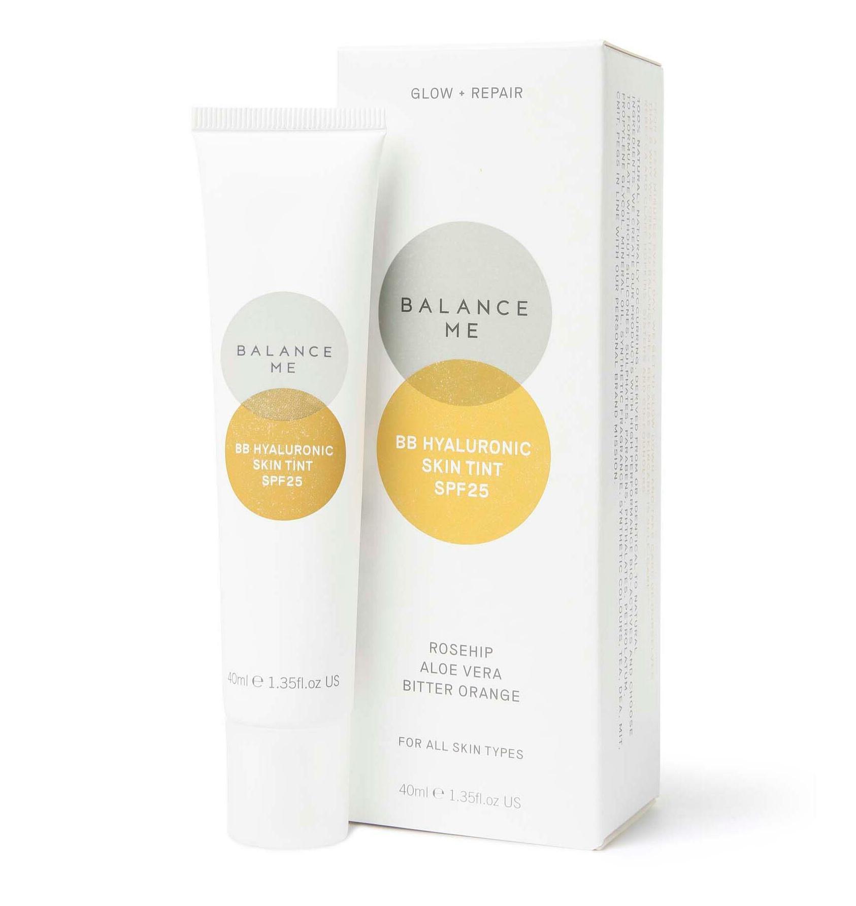 Balance Me BB Hyaluronic Skin Tint SPF25
