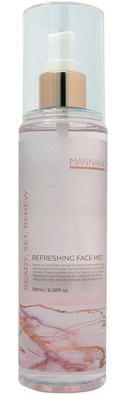 Manna Kadar Ready, Set, Renew Face Mist