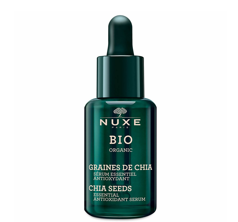 Nuxe Organic Essential Antioxidant Serum