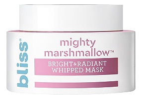 Bliss Mighty Marshmallow Mask