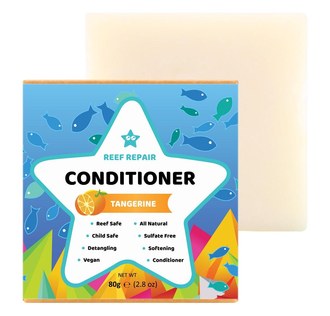 Reef Repair Reef Safe Conditioner Bar