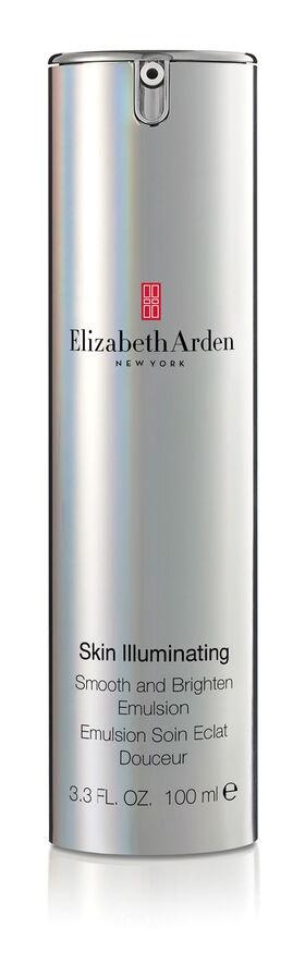 Elizabeth Arden Skin Illuminating Smooth And Brighten Emulsion