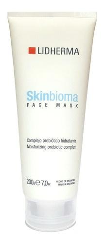 Lidherma Skinbioma Face Mask