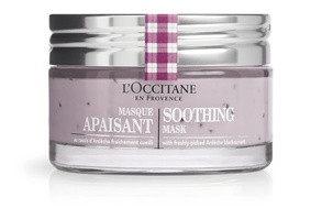 L' Occitane Infusions Soothing Mask